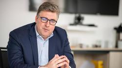 Glaubt, dass nur die Traditionsklubs eine Fanabkehr verhindern können: Axel Hellmann
