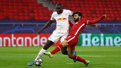 Davot Upamecano wechselt von RB Leipzig zum FC Bayern