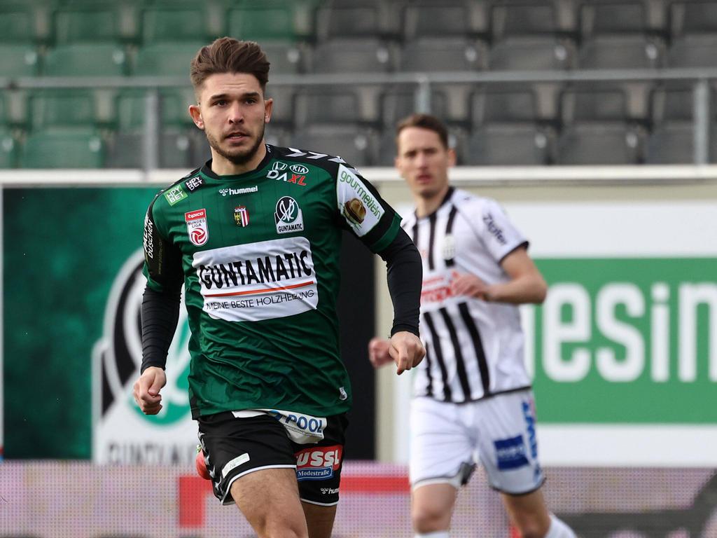 Done deal: Patrick Schmidt wechselt zu Esbjerg fB