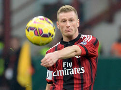 Ignazio Abate bleibt dem AC Milan wohl treu