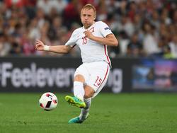 Kamil Glik schließt sich dem AS Monaco an