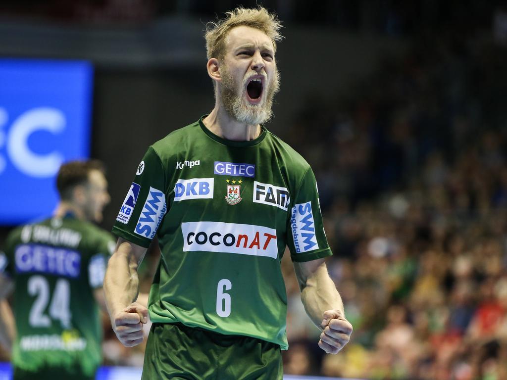 Musche Handball