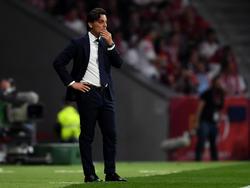 Der FC Sevilla hat Vincenzo Montella entlassen