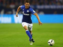Könnte noch ein Jahr auf Schalke bleiben: Sascha Riether
