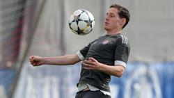 Wechselt Sebastian Rudy vom FC Bayern zu Schalke 04?