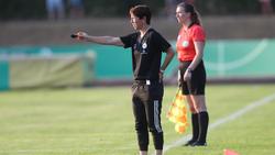 Maren Meinert und die deutsche U19 blieben weiter makellos