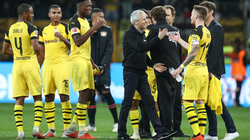 Könnte mit dem FC Liverpool auf den FC Bayern treffen: Jürgen Klopp. Foto: Nigel French/PA Wire
