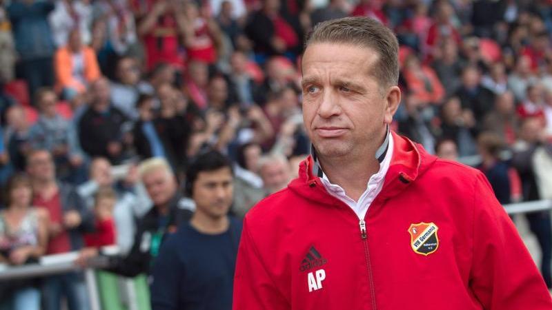 Wegen Manipulationsverdacht verurteilt: Andreas Petersen