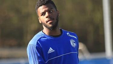 Zyen Jones verlässt den FC Schalke 04 (Bildquelle: instagram.com/kingzyen)