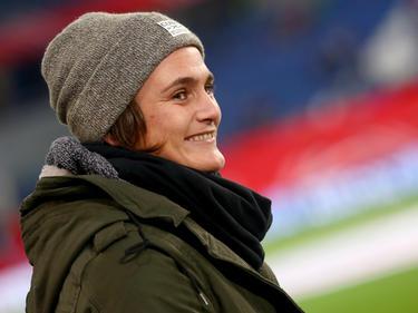 Nadine Angerer verlängert als Torwart-Trainerin der Portland Thorns