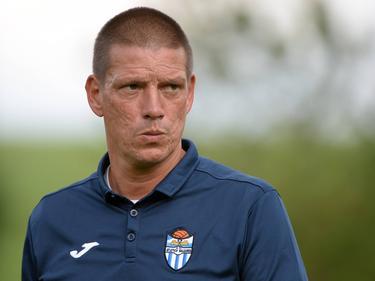 Christian Ziege ist bei Atlético Baleares entlassen worden