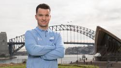 Alexander Baumjohann unterschrieb beim Sydney FC für zwei Jahre