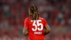 Renato Sanches will nicht mehr an den FC Bayern denken