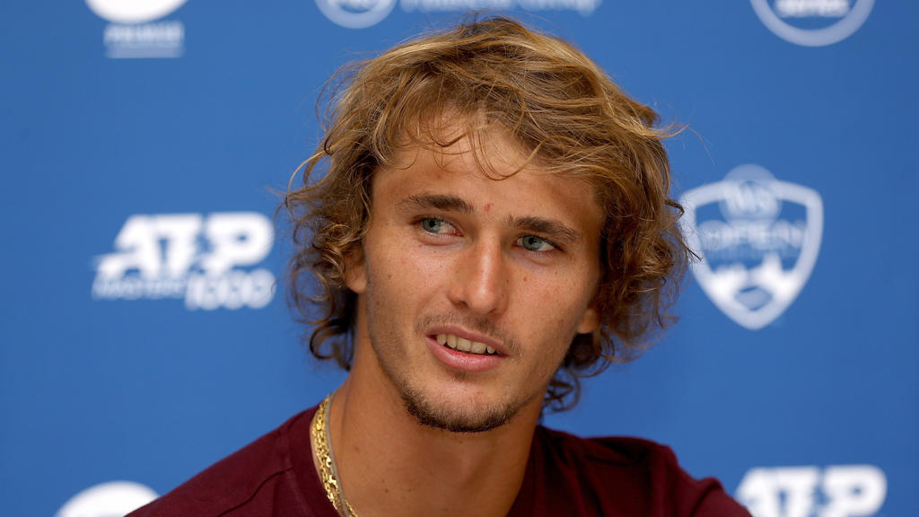 Hat ein neues Management: Alexander Zverev