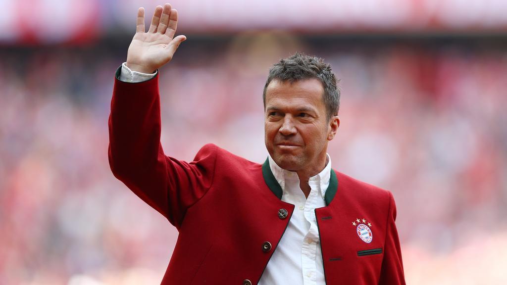Lothar Matthäus glaubt an einen Sieg der Bayern im Topspiel gegen den BVB.