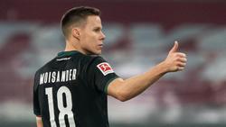 Niklas Moisander ist der Kapitän des SV Werder Bremen