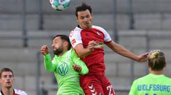 SC Freiburg verpasst Heimsieg gegen den VfL Wolfsburg