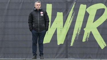 Möchte die TV-Gelder für den FC Bayern und Co. anders verteilen: Klaus Allofs
