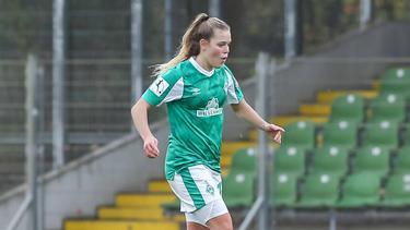 Potsdam gegen Werder Bremen abgesetzt