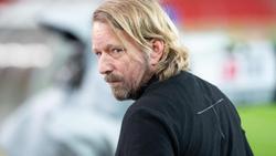 Schließt de Verkauf von Leistungsträgern beim VfBStuttgart nicht aus: Sportdirektor Sven Mislintat