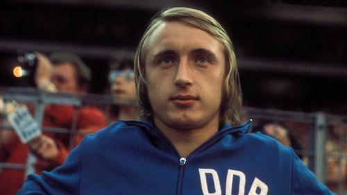 Joachim Streich spielte für die DDR