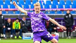 Talfahrt des VfL Osnabrück in der 2. Bundesliga geht weiter