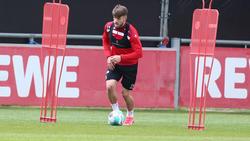Thielmann hat seinen Vertrag in Köln verlängert