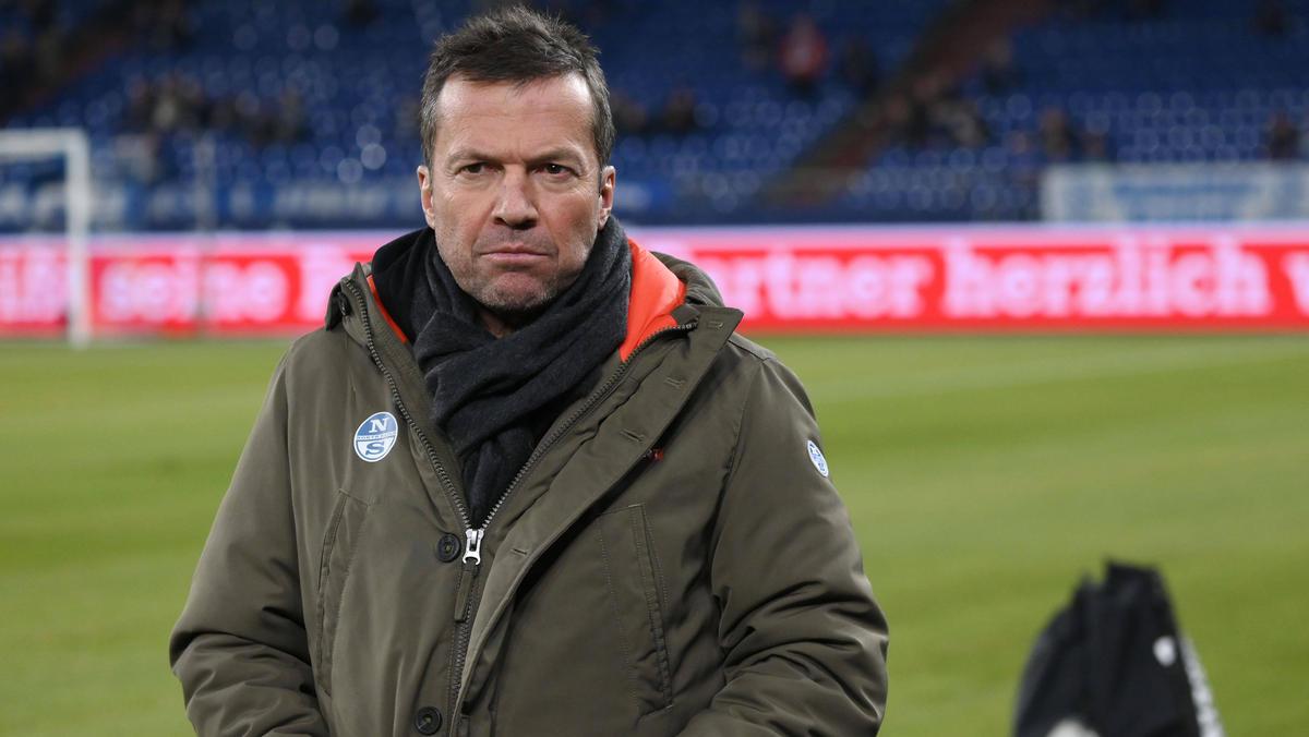 Hat kein Verständnis für das Jammern vieler Fußball-Profis: Ex-Weltmeister Lothar Matthäus