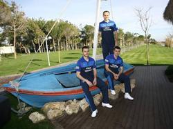 Polnisches Trio bei Trabzonspor