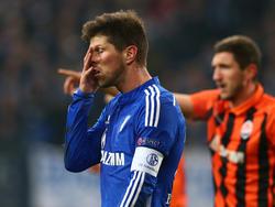 Autsch! Schalke enttäuscht bitter gegen Shakhtar