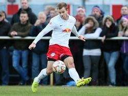 Mikko Sumusalo möchte sich beim SK Sturm empfehlen