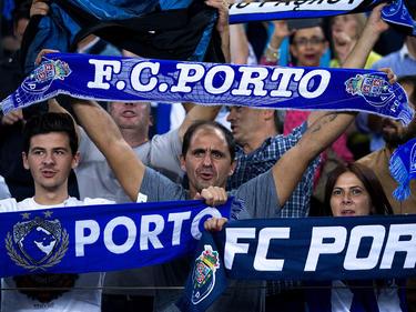 Con este triunfo el Oporto es tercero con 64 puntos. (Foto: Getty)