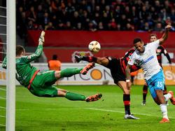 Schalke verteidigt engagiert