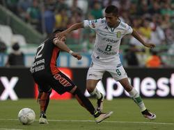 La vuelta se celebrará el domingo por la noche en el estadio Hidalgo. (Foto: Imago)