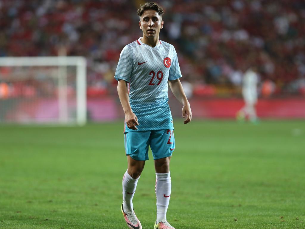 Bundesliga » Noticias » El Dortmund ficha a un talento turco