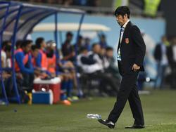 Gao Hongbo ist zurückgetreten