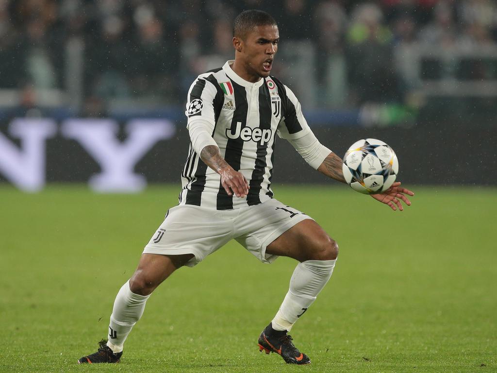 Dougas Costa wechselt vom FC Bayern zu Juventus Turin