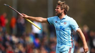 """Moritz Fürste hat den DFB-Slogan """"Die Mannschaft"""" kritisiert"""