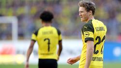 André Schürrle wird den BVB wohl verlassen