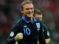 Rooney está orgulloso de la selección inglesa. (Foto: Getty)
