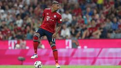 Boateng soll weiterhin auf der Wunschliste von Thomas Tuchel und PSG stehen