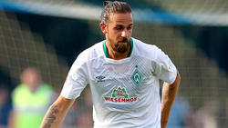 Werders Martin Harnik ist angeschlagen
