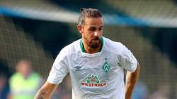 Martin Harnik könnte gegen Eintracht Frankfurt wieder zum Einsatz kommen