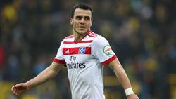 Filip Kostic winkt im Winter die Premier League