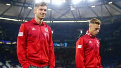 Leon Goretzka wurde auf Schalke einigermaßen freundlich empfangen