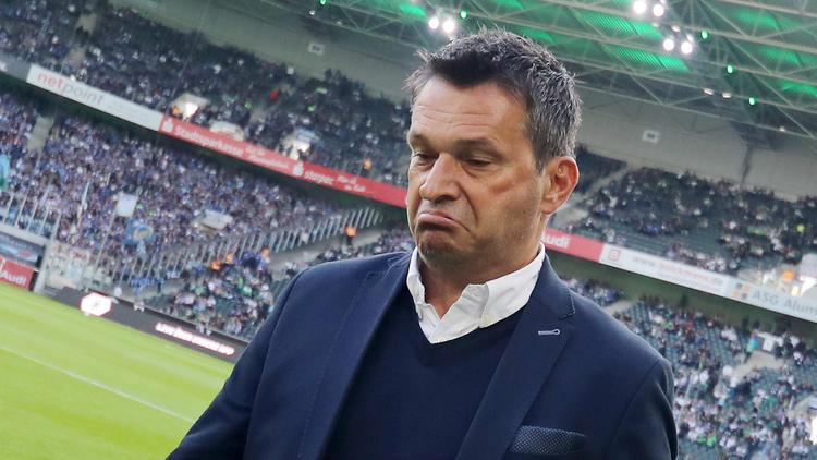 Zweifel an Christian Heidel auf Schalke wachsen