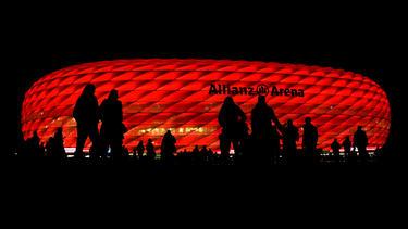 310.000 Fans wollen das Spiel FC Bayern gegen Liverpool im Stadion sehen