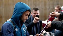 Lucas Pérez wechselt wohl nicht zum FC Schalke 04