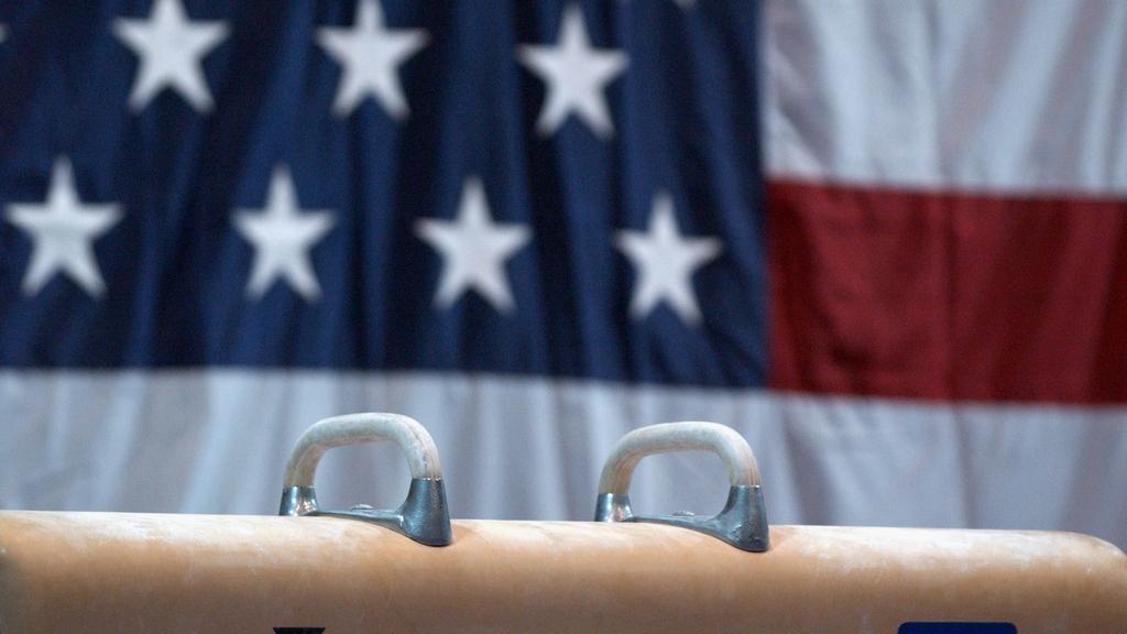 Der US-amerikanische Turnverband ist um ein Skandal-Kapitel reicher