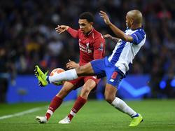 Porto vs. Liverpool
